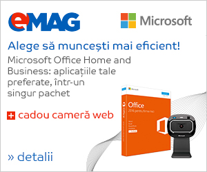 Campanie de reduceri [IT] Office H&B, 23- 29.05.2018