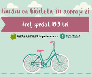 Campanie de reduceri Transport cu bicicleta