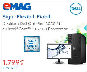 Campanie de reduceri [IT] Desktopuri Dell cu Intel, 15- 25.06.2018