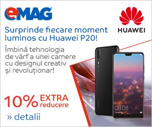 Campanie de reduceri Huawei Vacation Sales
