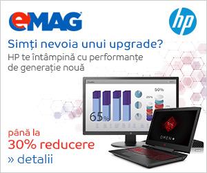 Campanie de reduceri [IT] HP all brand, 04- 11 iunie 2018