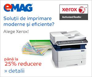 Campanie de reduceri [IT] Imprimante Xerox, 07- 14.06.2018