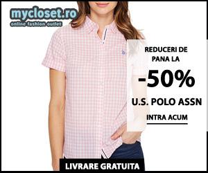 Campanie de reduceri US Polo Assn. Primavara/Vara 2018