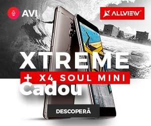 Campanie de reduceri Campanie X4 Soul Extreme + CADOU X4 Soul Mini 2GB