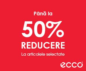 Campanie de reduceri Pana la 50% Reducere - Articole selectate
