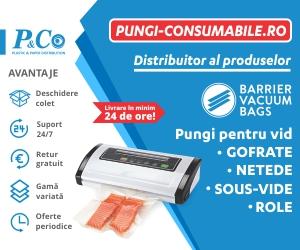 Campanie de reduceri Pungi-consumabile.ro Generala