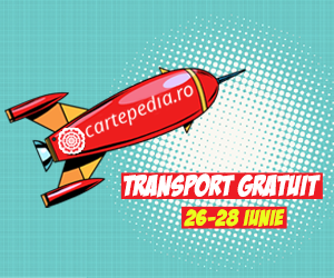 Campanie de reduceri Transport gratuit la Cartepedia!
