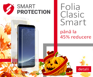Campanie de reduceri Smart Protection® 1