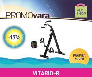 Campanie de reduceri PROMOvara vine cu reduceri de până la 77%!