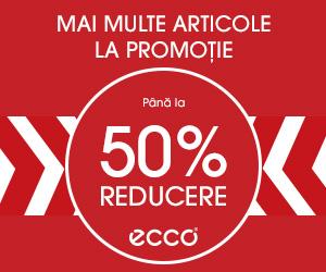 Campanie de reduceri Pana la 50% - Mai multe articole