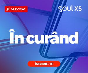 Campanie de reduceri Descopera noul Soul X5