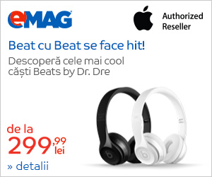 Campanie de reduceri Campanie Apple Beats