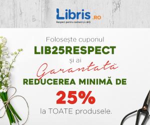 Campanie de reduceri Minimum 25% Reducere la TOATE produsele. Doar azi!