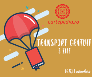 Campanie de reduceri Transport Gratuit pe Cartepedia