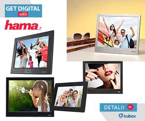 Campanie de reduceri Get Digital with HAMA