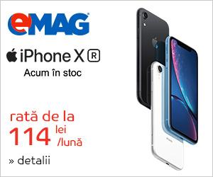 Campanie de reduceri Campanie stoc iPhone XR