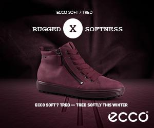 Campanie de reduceri Ecco Soft 7 Tred