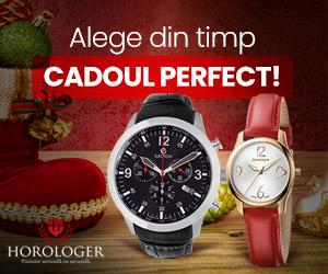 Campanie de reduceri Campanie Decembrie - ceasuri de damă