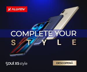 Campanie de reduceri Complete your style!