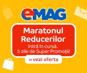 Campanie de reduceri Campanie Maratonul Reducerilor
