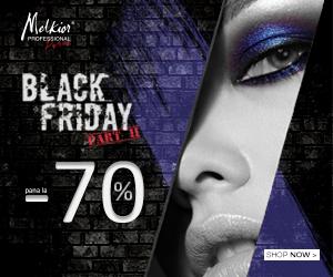 Campanie de reduceri Black Friday 23-25 noiembrie
