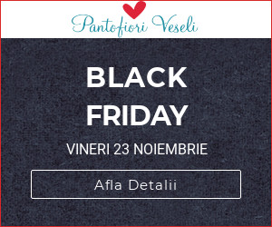 Campanie de reduceri Black Friday 2018 - 2nd edition
