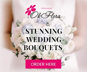 Campanie de reduceri Wedding Bouquet