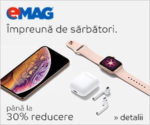 Campanie de reduceri Campanie Apple Gifts
