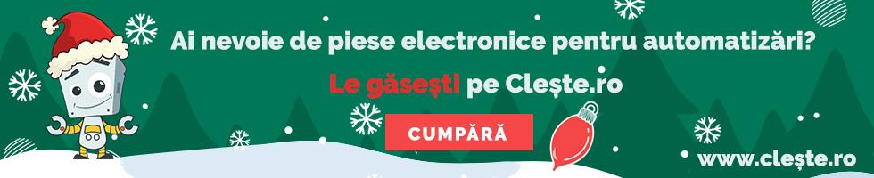 Campanie de reduceri Produse Electronice
