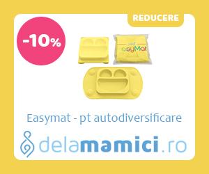 Campanie de reduceri Reducere de 1 zi pentru produsele Easymat