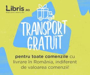 Campanie de reduceri Partieeee! Transport GRATUIT pentru toate comenzile!