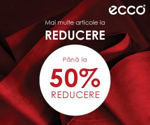 Campanie de reduceri Mai multe articole la REDUCERE - Pana la 50%!