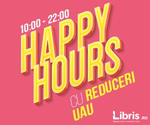 Campanie de reduceri Happy Hours :)