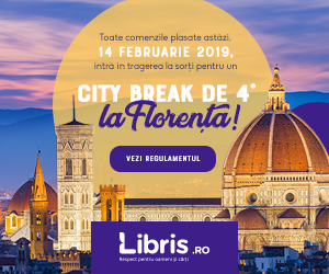 Campanie de reduceri CADOU pentru indragostiti. City Break de 4* la Florenta! In doi ;)