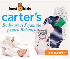 Campanie de reduceri Bodyuri si Pijamale