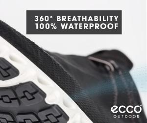 Campanie de reduceri ECCO OMNI-VENT