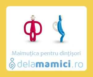 Campanie de reduceri Produse minunate pentru bebelusi
