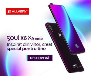 Campanie de reduceri Noul X6 Xtreme