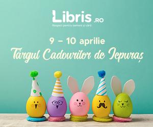 Campanie de reduceri Targul Cadourilor de Iepuras -50% - 40% -30% ;)