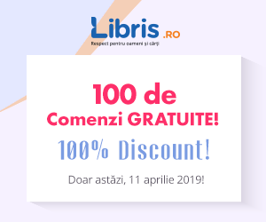 Campanie de reduceri  100 de Comenzi GRATUITE. 100% Discount. Doar astazi!