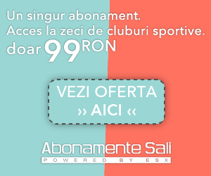 Campanie de reduceri ESX 34 SALI