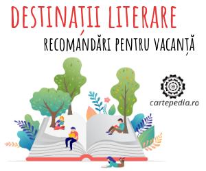 Campanie de reduceri DestinaÈ›ii literare recomandate de librari