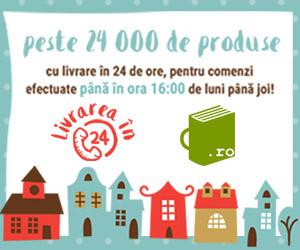 Campanie de reduceri Livrare in 24h (versiunea 1)