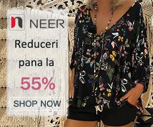 Campanie de reduceri Bluza scurtă in stil vintage Reduceri pana la 55%