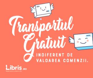 Campanie de reduceri Transport GRATUIT pentru orice comanda!