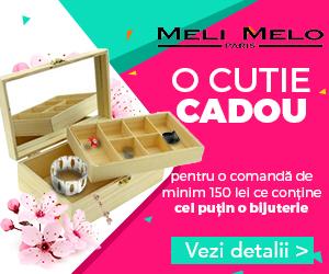 Campanie de reduceri Cutie de bijuterii cadou