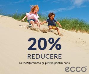 Campanie de reduceri Promo 1 Iunie - Ziua Copilului