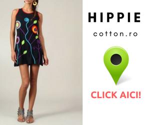 Campanie de reduceri Haine Hippie