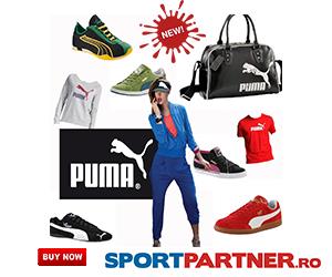 Campanie de reduceri Noua colectie Puma spring-summer 2019