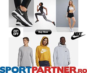 Campanie de reduceri Noua colectie Nike spring-summer 2019